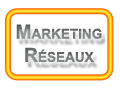 Graph Session : réseaux marketing