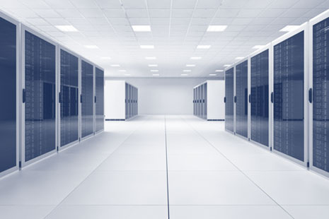 Data Center © F.Schmidt - Fotolia.com